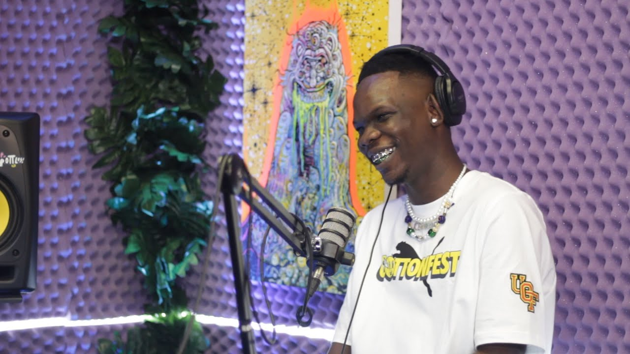 Download POPradio S1E11 - Blxckie - His come up, B4Now album Breakdown, Moving to JHB