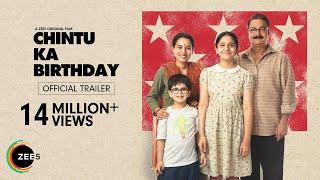 Chintu Ka Birthday | Official Trailer | A ZEE5 Original Film | Premieres 5th June on ZEE5