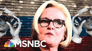 Russian Hackers Target Senator Claire McCaskill Ahead Of Midterms | Morning Joe | MSNBC