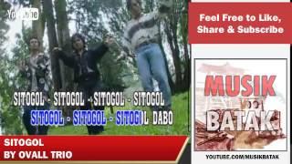 Lagu Batak - Ovall Trio - Sitogol