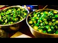 Preserving The Harvest | Canning Jalapeño Cowboy Candy | Freezing Corn