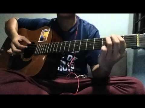 Mimpi indah - Apit (guitar cover)