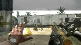 Black Ops 1 Trickshot Montage - Loca
