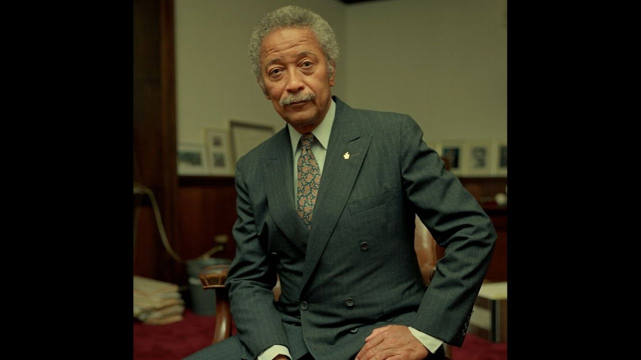 David Dinkins, 1st Black Mayor of NYC dies at 93; Racism recognized as Public Health Threat 11-24-20