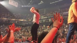 Imagine Dragons - Walking the Wire - Evolve Tour - Phoenix AZ 9/26/2017