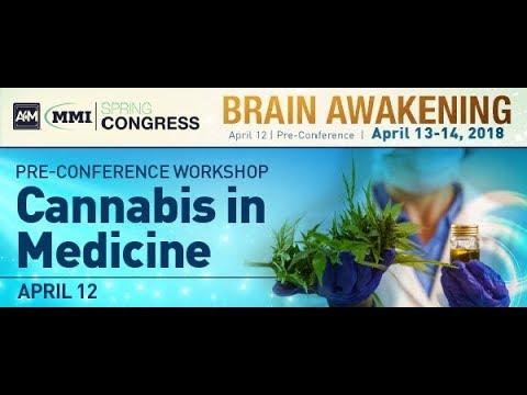 Webinar: Cannabis in Medicine with Dr  Joseph Maroon