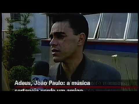 Aqui Agora - SBT (12/09/1997)
