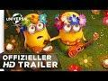 Ich - Einfach Unverbesserlich 3 - Trailer #3 deutsch/german HD