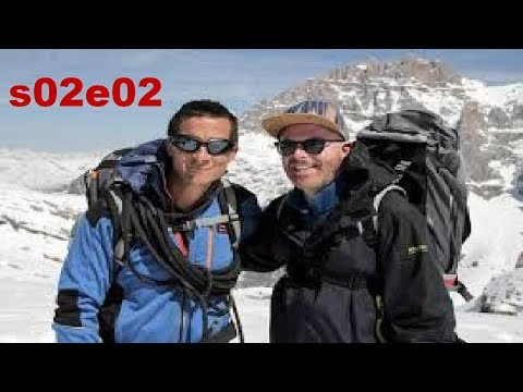 Running Wild with Bear Grylls Season 2 Episode 2 Jesse Tyler Ferguson