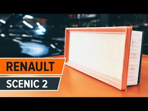 RENAULT SCENIC I CLIO II MEGANE SCENIC FENSTERHEBER REPARATURSATZ  V RECHTS