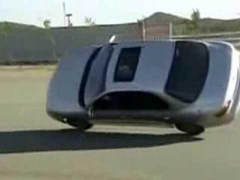 Hyundai Avanta Test