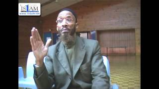 Khalid Yasin - Riba (Interest) in Islam