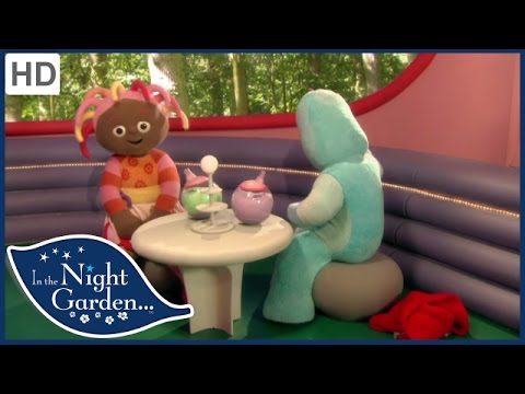 In The Night Garden - Long And Ponky Ride In The Pinky Ponk | Full Episode