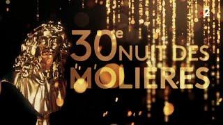 Le meilleur de la 30e cérémonie des Molières