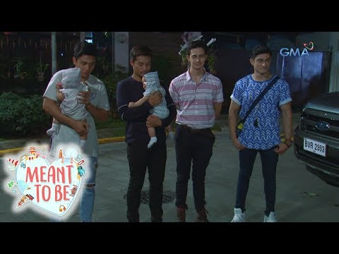 Meant to Be: Full Episode 79