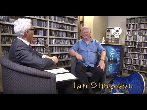 The Profile Ep 31 Ian Simpson chats with Gary Dunn