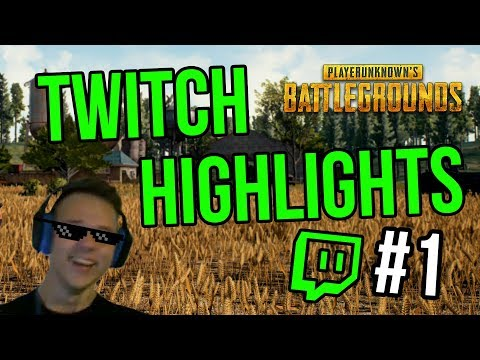 [DK] Stibz - Twitch Highlights #1