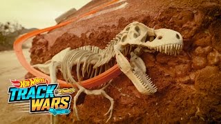 Baixar Jurassic Racers | Track Wars | Hot Wheels