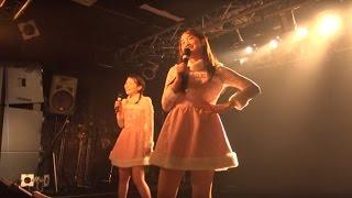 平成28年2月28日(日)に鳥取県米子市のライブハウス米子AZTiC laughsにて...