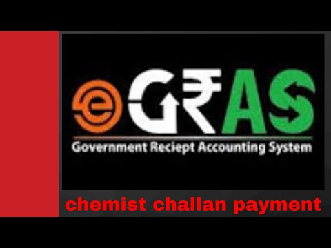 food and drug license renewal payment on gras |chemist wala ka liya