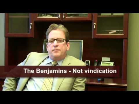 Intellectual Property Litigation is Business - New Jersey Lawyer Video
