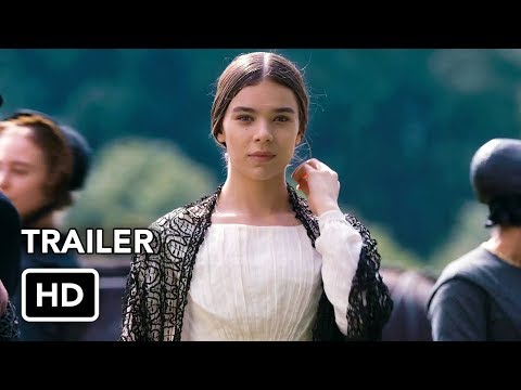 Dickinson Trailer (HD)