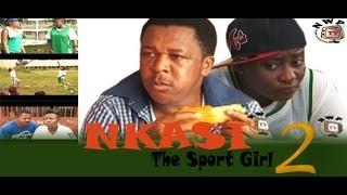 Repeat youtube video Nkasi the Sport Girl  2    - 2014 Nigeria Nollywood Movie