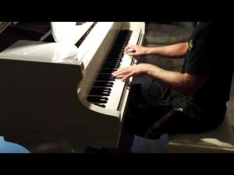 Night Ranger - Sister Christian (BEST PIANO COVER)