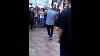 Танцы в Казани в центре