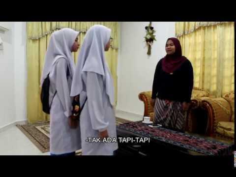 PERTANDINGAN VIDEO PENDEK SUHAKAM :HAK ASASI MANUSIA (KASIH)