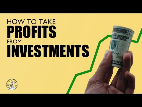 How to Take Profits From Investments | Token Metrics AMA