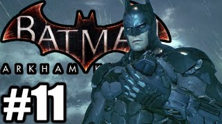 batman arkham knight gameplay walkthrough fr 11   batou le hacker
