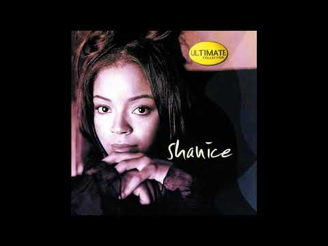 Shanice - I'll Bet She's Got A Boyfriend