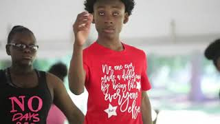 Lancaster mom: 'mind-blowing' talent lands teen son dance scholarship with celebrity