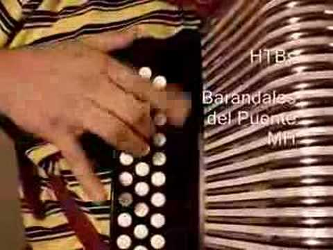 The Home Town Boys - Barandales del Puente