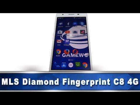 MLS Fingerprint C8 4G review