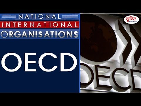 OECD - National/ International Organisation