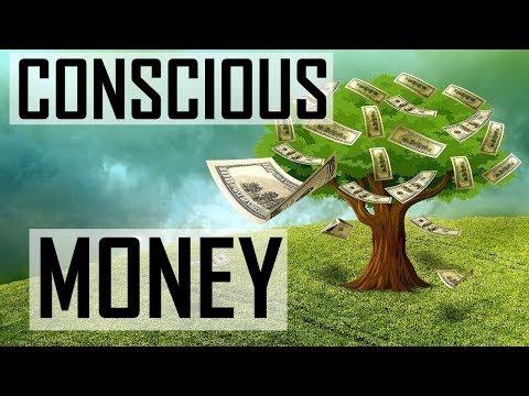 Conscious Money - Interview with Patricia Aburdene