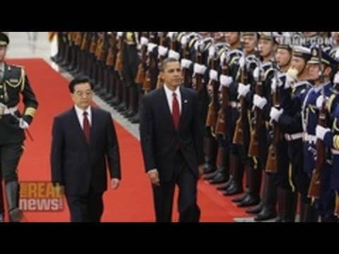 China, America & the economic crisis