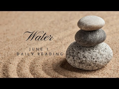You're gonna be stronger for this, WATER Signs June 1 Cancer, Pisces & Scorpio Daily Reading