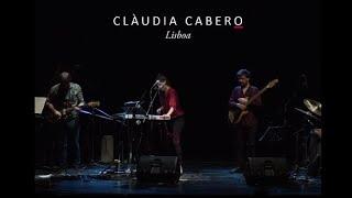 Clàudia Cabero quintet// Lisboa (live)