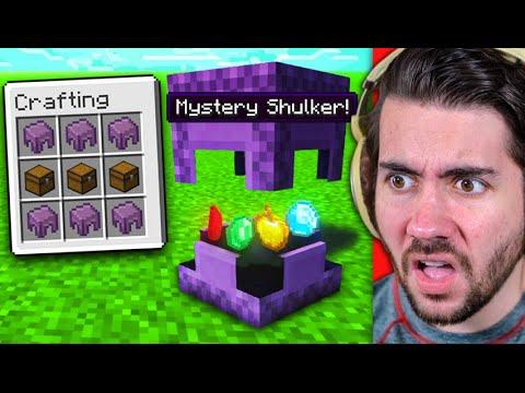 Hidden Minecraft Secrets Only Mojang Knows!