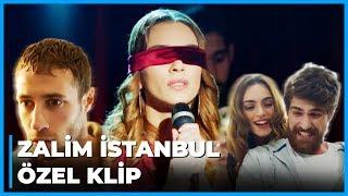 Ben Sende Tutuklu Kaldım (Uzun Versiyon) - Zalim İstanbul Özel Klip
