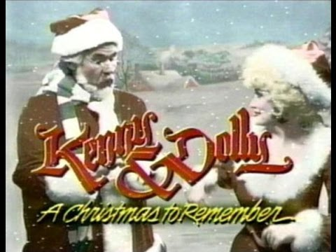 Kenny&Dolly: A Christmas to Remember