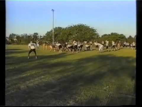 Bris 31 News Report Qld Gridiron Football League 1997 Semi Cougars v Pirates highlights Download