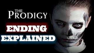 The Prodigy (2019) Ending Explained