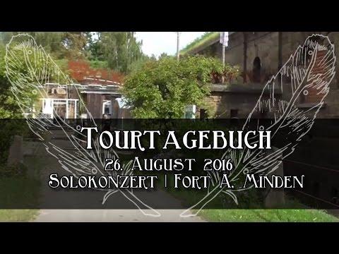 Waldkauz - Tourtagebuch Folge 6: Fort A, Minden [2016]
