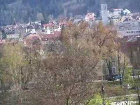 Tuttlingen Aussicht 1 (view Of) Southern Germany