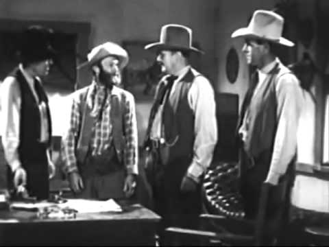Raiders of Red Gap Robert Livingston Western Movie Full Length