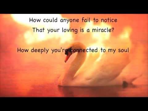 Shaina Noll - How Could Anyone - lyrics